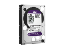 6 ТБ Жесткий диск WD Purple NV IntelliPower [WD60PURZ]