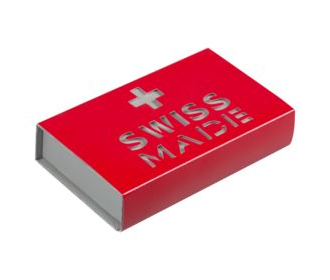 Набор Swiss Made