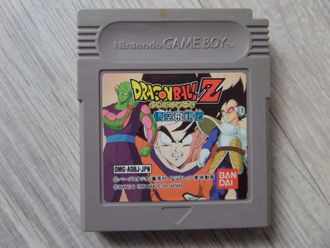 Dragon Ball Z для Game Boy