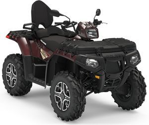Sportsman 1000 High Lifter
