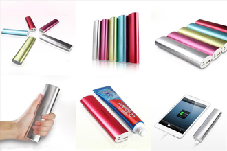 Power Bank Yoobao 10400mAh Magic Wand YB6014
