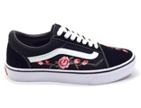 Vans Authentic Flowers