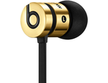 urBeats CT Limited Edition Gold Black