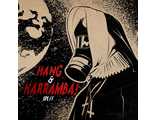 Hang / Karramba! (Rise And Fall Records)