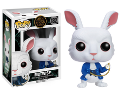Funko Pop! Disney: Alice Through The Looking Glass - McTwisp
