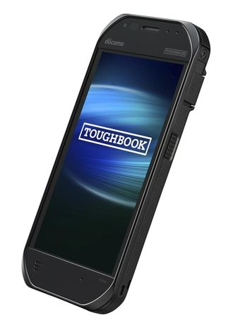 Panasonic TOUGHBOOK P 01K