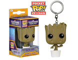 Брелок Funko Pocket POP! Keychain: Marvel: Guardians O/T Galaxy: Baby Groot