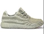Adidas Boost Yeezy 350 White Grey by Kanye West (Euro 40-45) YKW-107