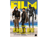 TOTAL FILM Magazine January 2017 Star wars, Rogue One Cover ИНОСТРАННЫЕ ЖУРНАЛЫ О КИНО, INTPRESSSHOP