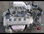 Двигатель на TOYOTA COROLLA 5A-FE кузов AE110