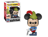 Фигурка Funko POP! Vinyl: Disney: Mickey's 90th: Brave Little Tailor