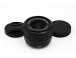 Объектив Fujinon Super EBC XC 15-45 mm 3.5-5.6 OIS PZ