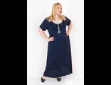 Эффектное Платье SV032.3 Размеры 56-70