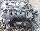 Двигатель на TOYOTA COROLLA FIELDER 1NZ FE кузов  NZE144
