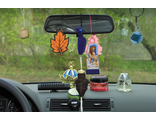 Ароматизаторы воздуха автомобильные (освежители)