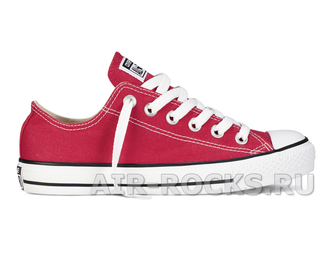 CONVERSE ALL STAR CLASSIC RED (Euro 36-40) M9696