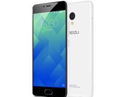 Meizu M5 White 32GB