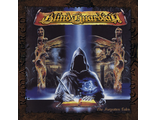 BLIND GUARDIAN The forgotten tales CD
