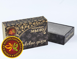 мыло с грязью сакского озера, крымское мыло, натуральное мыло