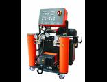 Установки для напыления пенополиуретана, теплоизоляция пенополиуретаном, оборудование для распыления