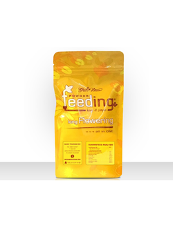 Powder Feeding Long Flowering 0.125 Kg