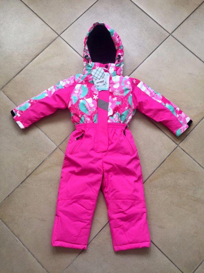 Детская мембранная одежда Snowest