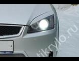 Другой тюнинг кузова Ford Focus 2