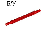 ! Б/У - Hose, Soft Axle 7L, Red (32580 / 4569751) - Б/У