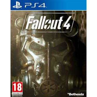 Игра Fallout 4 для Playstation 4