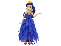 Иви - Коронация / Disney Descendants Villain Coronation Evie