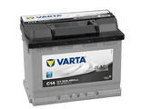 VARTA Black dynamic