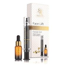 SR cosmetics  set mesotherapy Face lift 20 ml +10 ml