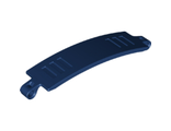 Technic, Panel Curved 3 x 13, Dark Blue (18944 / 6174862 / 6239904)
