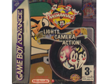 """Animaniacs"" Игра для GBA"