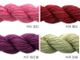 Пряжа Lotus Yarns Silk Yak (50% шёлк 50% як) 09 Петроль 50 гр