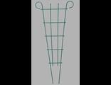 Шпалера веерная
