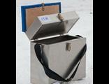 Алюминиевый ящик для рыбалки