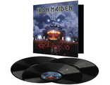 IRON MAIDEN - Rock in Rio 3LP