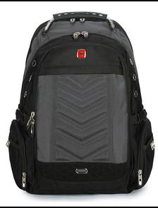 Рюкзак SWISSWIN 8826 Grey
