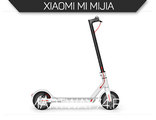 Электросамокат Xiaomi mi mijia smart electric scooter (Оригинал)