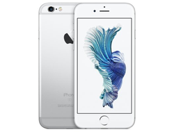 Купить iPhone 6S Plus 128Gb Silver в СПб