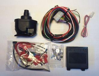 Модуль подключения электрики прицепа Smart-Connekt (MP2S Польша)