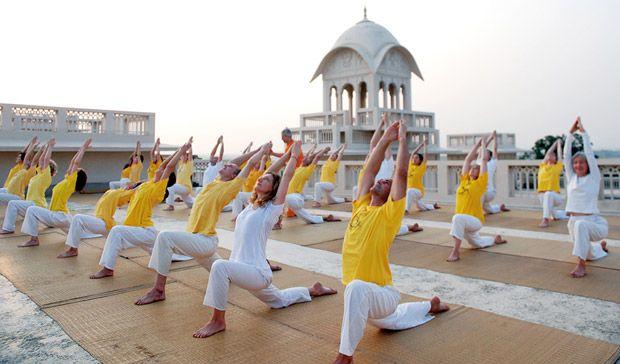 Расслабление йога 10 букв сканворд