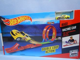 Набор ''HOT WHEELS'' 02