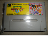 Mickey and Donald Magical Adventures 3 SNES Super Famicom