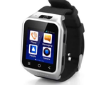 Смарт часы Zgpax S8 (Android 4.4/Экран 1,54''/1Ггц/512МБ/8ГБ/240x240/Камера 5Мп)
