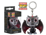 Брелок Funko Pocket POP! Game of Thrones Drogon
