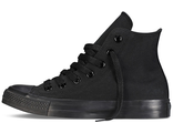 Кеды CONVERSE ALL STAR HI Black (36-44) арт-005