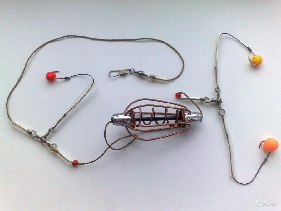 Как дома сделать кормушки на рыбалку