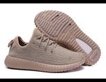 Кроссовки Adidas Kanye West серые